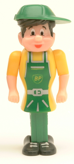 BP PEZ Pal Boy