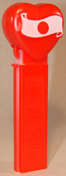 2002 Japanese Convention Dispenser