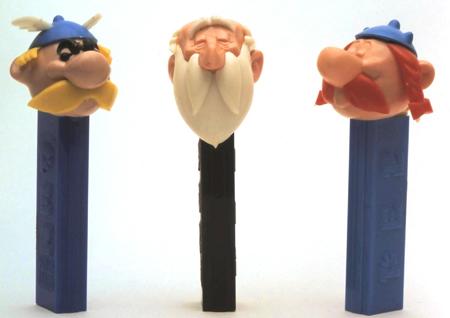 Asterix Set