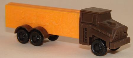 Truck B