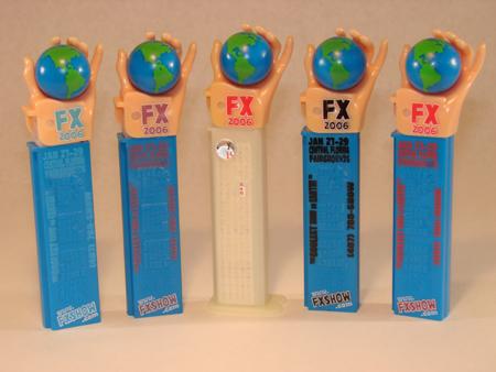 FX Toy Show