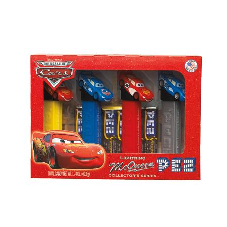Lightning McQueen Playset
