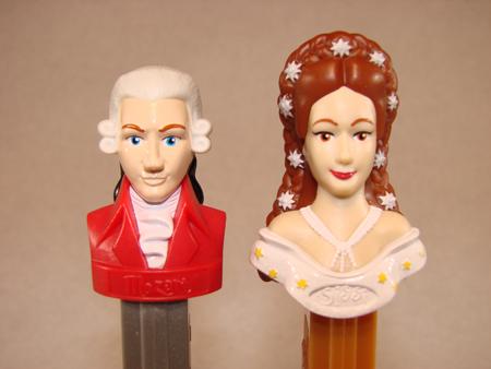 Mozart & Sissi