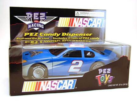NASCAR Pull & Go #2