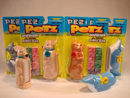 PEZ Petz