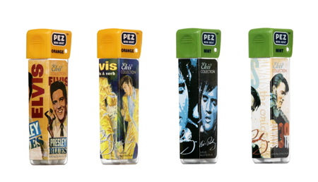 Elvis Mini Mints