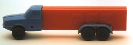 Truck C