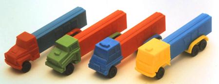 Truck D