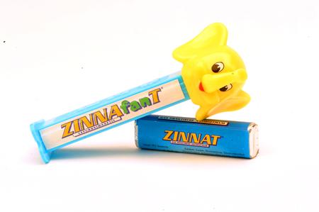 Zinnafant