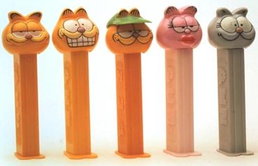 Garfield Series