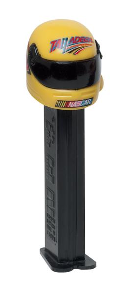NASCAR Talladega Race Track Helmet