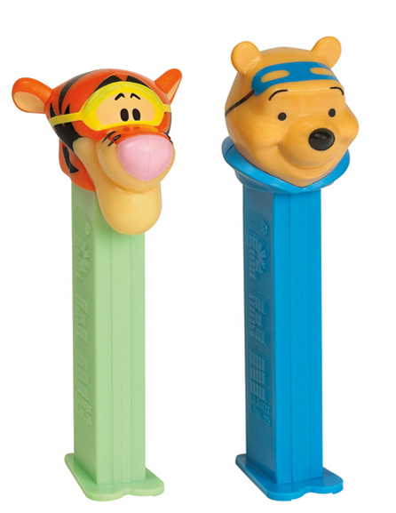 Tigger and Pooh Sleuth