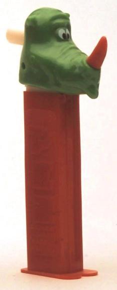Rhino Whistle